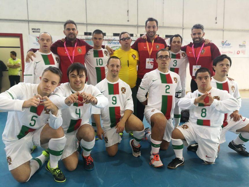 Portugal vence Campeões do Mundo - FPDD 7a81b4195aaa4